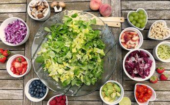 alimentation saine cholesterol