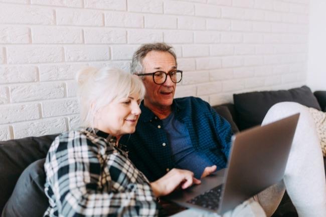 sante connectee ameliore le quotidien des seniors