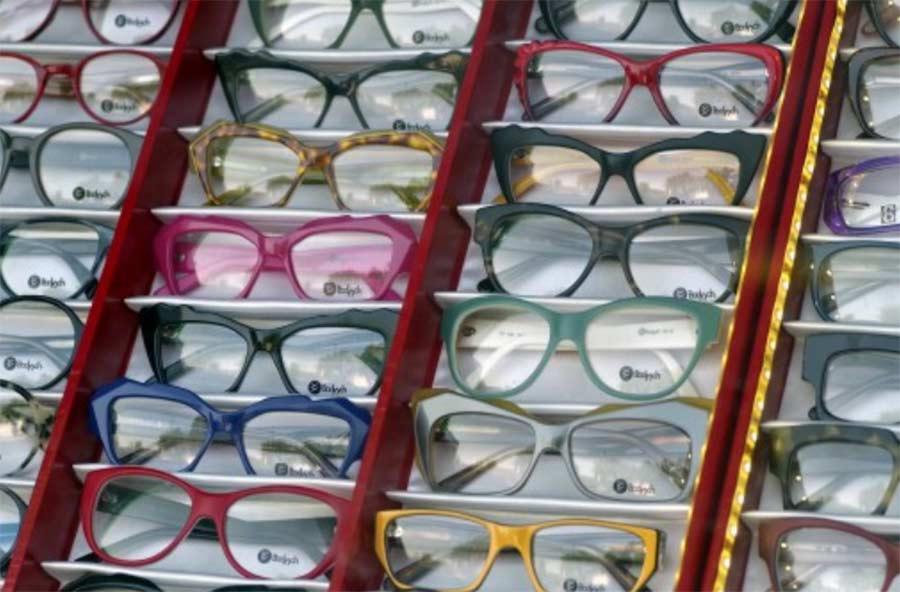 achat lunettes