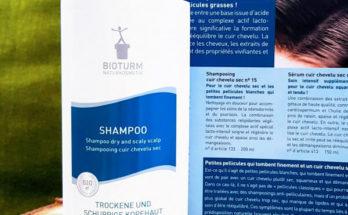 Quels sont les ingrédients du shampoing contre le psoriasis ...