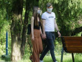 personnes protégées contre le coronavirus