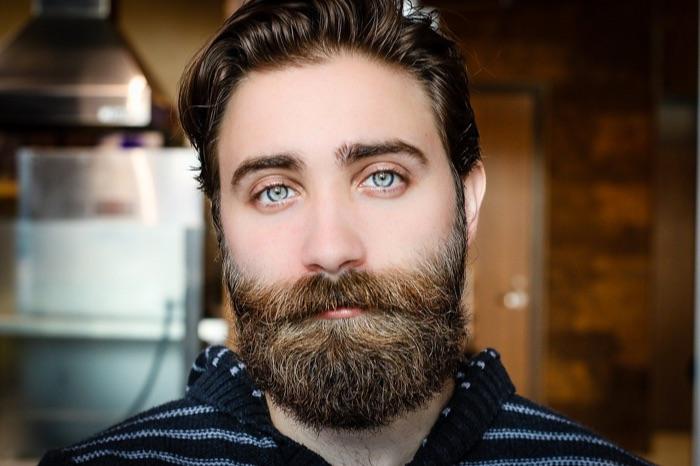 bien entretenir sa barbe