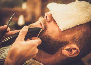 entretenir barbe