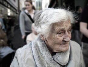 les effets du vieillissement